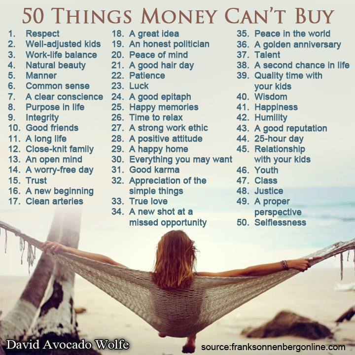 does money brings happiness essay