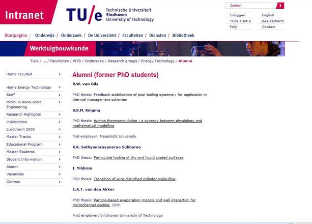 Phd Dissertation Database Uk